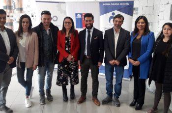 Empresa de Antofagasta es la primera pyme certificada en Chile en norma de igualdad