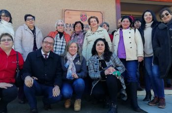 Lanzan X Concurso Mujer Empresaria Turística 2019 en San Fabián de Alico