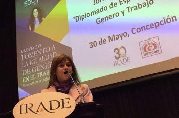 Lanzan innovador diplomado sobre Género y Trabajo