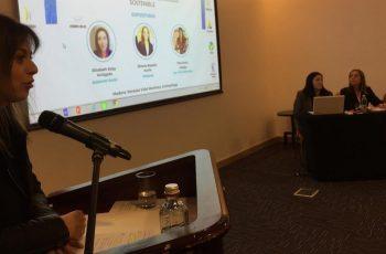 Seremi Marissa Barro encabezó seminario de difusión de norma sobre conciliación y corresponsabilidad