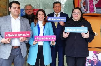 Seremi de Ñuble lanza Concurso Empresaria Turística 2019