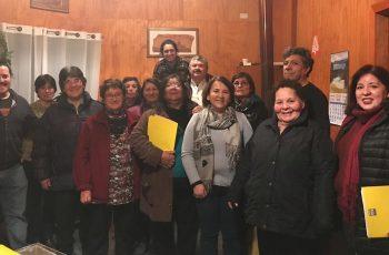 Mesa Mujer – Minería de Aysén busca apoyar a las mujeres de la pequeña y mediana minería