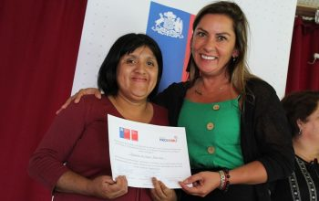 32 mujeres en Los Ríos fueron beneficiadas con el Fondo Levántate Mujer