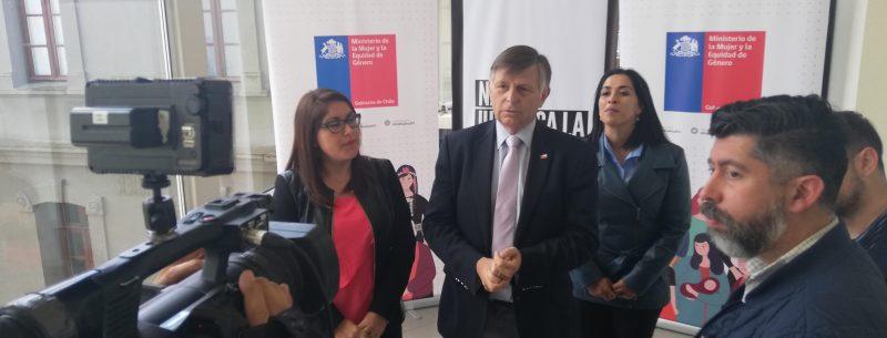 8 mujeres serán distinguidas en la Región de Magallanes en el Día Internacional de la Mujer