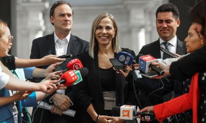 """Ministra Plá: """"Debemos avanzar en la consolidación de la igualdad de derechos entre hombres y mujeres"""""""