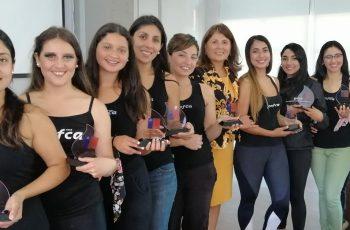 Más de 150 mujeres de distintos rubros reciben reconocimiento en La Araucanía