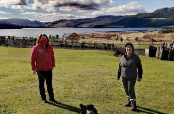 Seremi de Aysén difunde concurso Mujer Empresaria Turística 2020