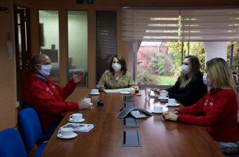 Mesa Mujer y Minería programa acciones para apoyar a emprendedoras ante crisis por Covid-19