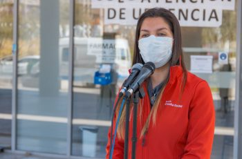 Hospital de Antofagasta implementa atención prioritaria e integral a víctimas de violencia
