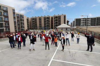 Antofagasta: Mujeres que construyen la reactivación económica de Chile