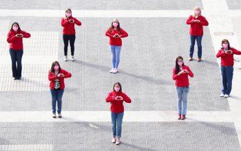 Mujeres del Gabinete Regional se unen para sensibilizar sobre la prevención del cáncer de mama