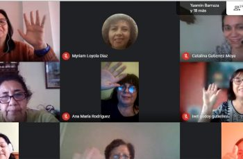 Emprendedoras de Antofagasta se informan de oferta programática de Sercotec