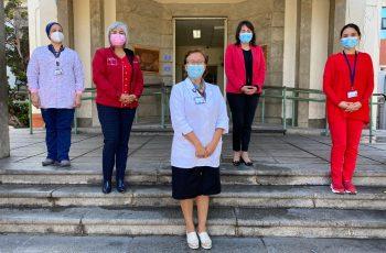 Seremi de la Mujer y Hospital de La Serena generan alianza para capacitar a funcionarios de salud en protocolos sobre violencia de género