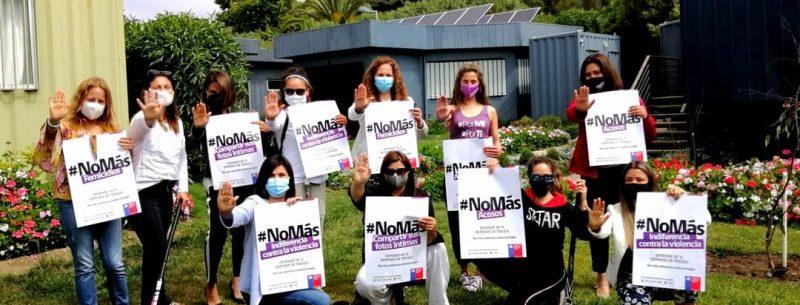 Farmacia comunal de Santo Domingo se une a la iniciativa Mascarilla 19
