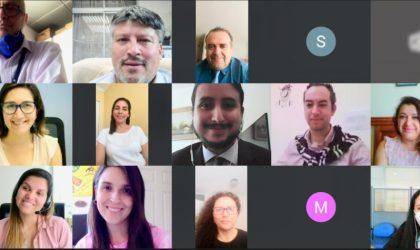 """Realizan seminario """"Medios de Comunicación y Violencia contra las Mujeres"""" para periodistas y comunicadores de Antofagasta"""