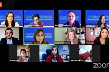 Con éxito finaliza el Programa Formativo T-Transforma de la Mesa Mujeres en Innovación