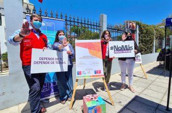 Valparaíso: Minvu, MinMujer y SernamEG amplían convenio para apoyar a mujeres víctimas de violencia de género a través del subsidio de arriendo