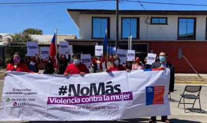 Tirúa cuenta con un nuevo Centro de la Mujer