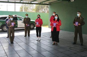 Autoridades refuerzan los diversos canales de orientación y ayuda frente a episodios de violencia contra la mujer