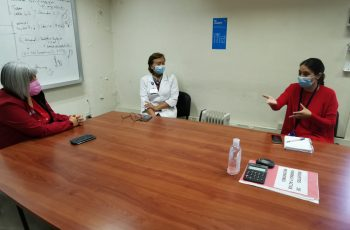 Seremi de la Mujer y Asociaciones de Matronas generan alianza para apoyar integralmente a mujeres en materia sexual y reproductiva