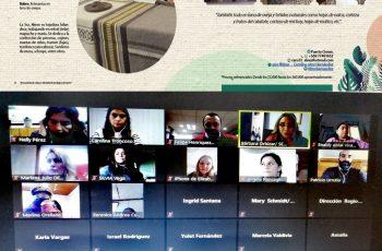 Mesa de la Mujer Rural de la Región de Aysén presenta Catálogo Digital de Artesanías y Manualidades de Mujeres Rurales
