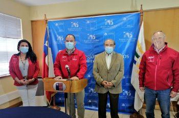 Gobierno en Los Ríos destaca promulgación de extensión del postnatal de emergencia por tres meses más