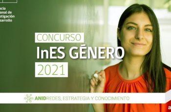 Invitan a instituciones de educación superior de la Macrozona Sur a postular a fondo para acortar brecha de género