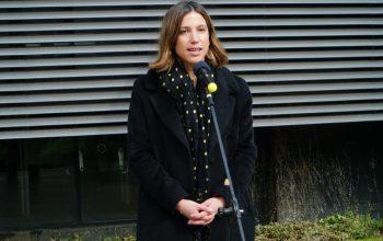 Ministerio de la Mujer y la Equidad de Género reconoce a empresa NuevoSur con Sello Iguala