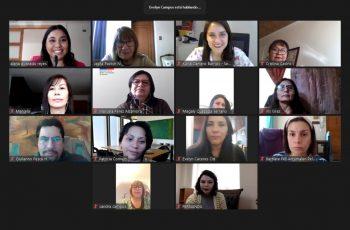 Comité de Género de la Corte de Antofagasta junto a Seremi de la Mujer difundieron protocolos de denuncia de casos de violencia y vulneraciones contra mujeres, niños, niñas y adolescentes
